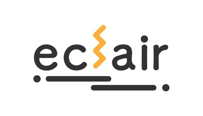 eclair エクレア ロゴ