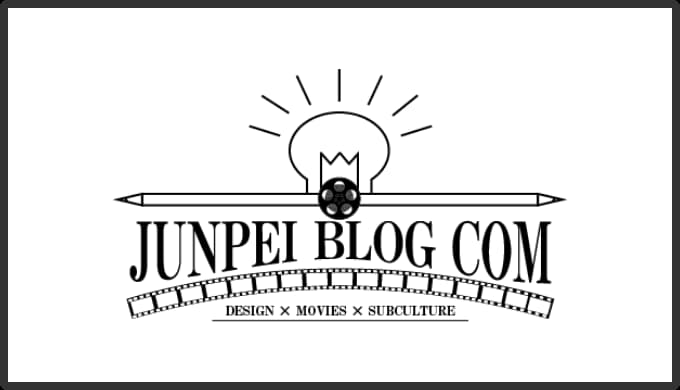 じゅんぺいブログのロゴ