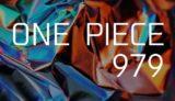 ワンピース ネタバレ感想 最新話979話「家族問題」【カイドウの息子 ヤマトが失踪中!?】