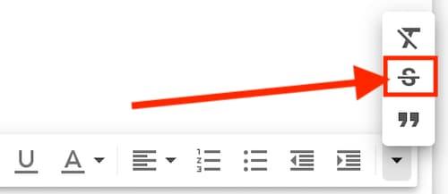 Gmail 棒線設定