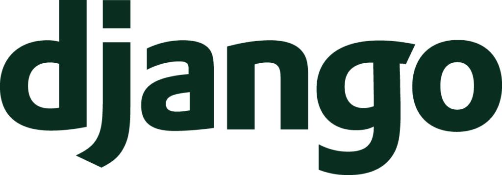 djangoのロゴ