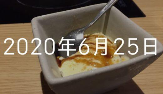 月100記事公開の再現性について語る【6月25日の日記】