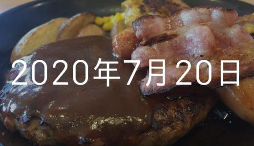 パピコが主食で三國無双好きのゆうや02と友だちになった【2020年7月20日の日記】