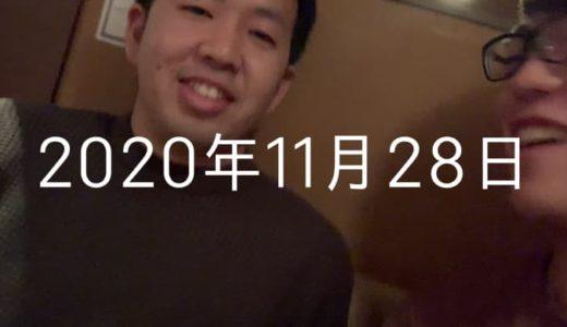 キング38組待ちで温野菜へGoGo!!【11月28日の日記】