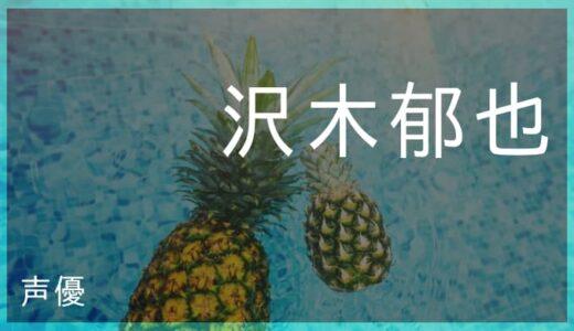 沢木郁也(さわき いくや)